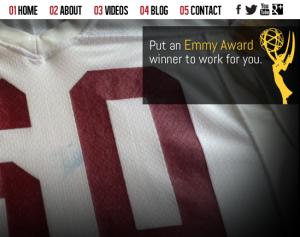 emmy winner website